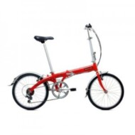 Dahon Eco C6 Folding Bike Reviews