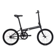 Dahon Speed Uno Folding Bike, Shadow Review