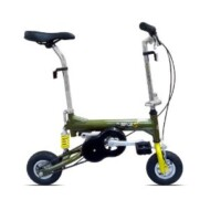 Kent Mini 8 Folding Bike Reviews