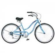 Pacific Shorewood Women's Cruiser Bike Review