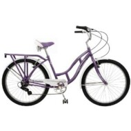 Schwinn Lakeshore 26″ Women's Bike Reviews