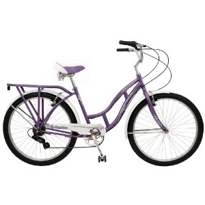 Schwinn Lakeshore 26 Women's Bike