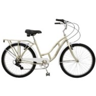 Schwinn Women's Sanctuary Bicycle Reviews