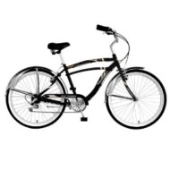 Victory Touring Cruiser Men's Cruiser Bike Reviews