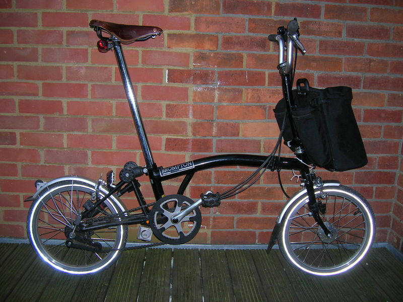 Which are the best folding bikes