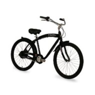 Cadillac Fleetwood Cruiser Bike Reviews