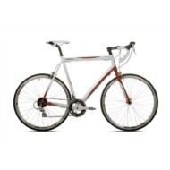 Giordano Libero 1.6 White/Red Men's Road Bike Reviews