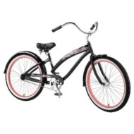 Nirve Island Flower 3 Women's Cruiser Bike Review
