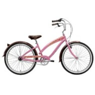 Nirve Lahaina Women's Cruiser Bike Review
