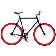 Retrospec Fixie Beta Series El Diablo Fixed Gear Single Speed Urban Road Bike Reviews