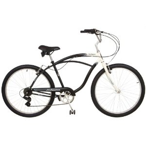 Schwinn Southport Men's Cruiser Bike (26-Inch Wheels)