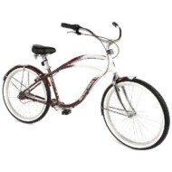 Sonoma Men's Chainless Drive Evolution Oasis Beach Cruiser Bike Reviews