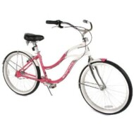 Sonoma Women's Chainless Drive Evolution Sunset Beach Cruiser Bike Reviews