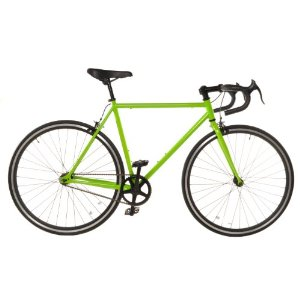 TRACK FIXED GEAR BIKE FIXIE SINGLE SPEED ROAD BIKE